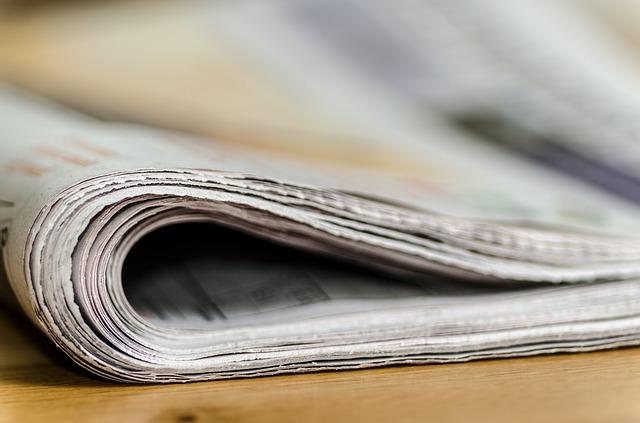 Czasopismo, gazeta