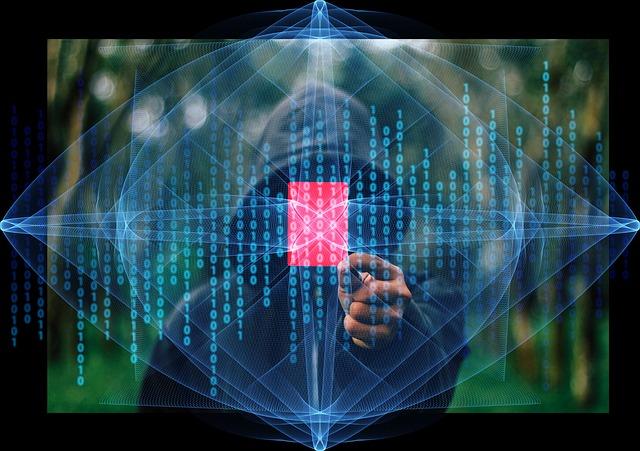 cyberatak hakerów